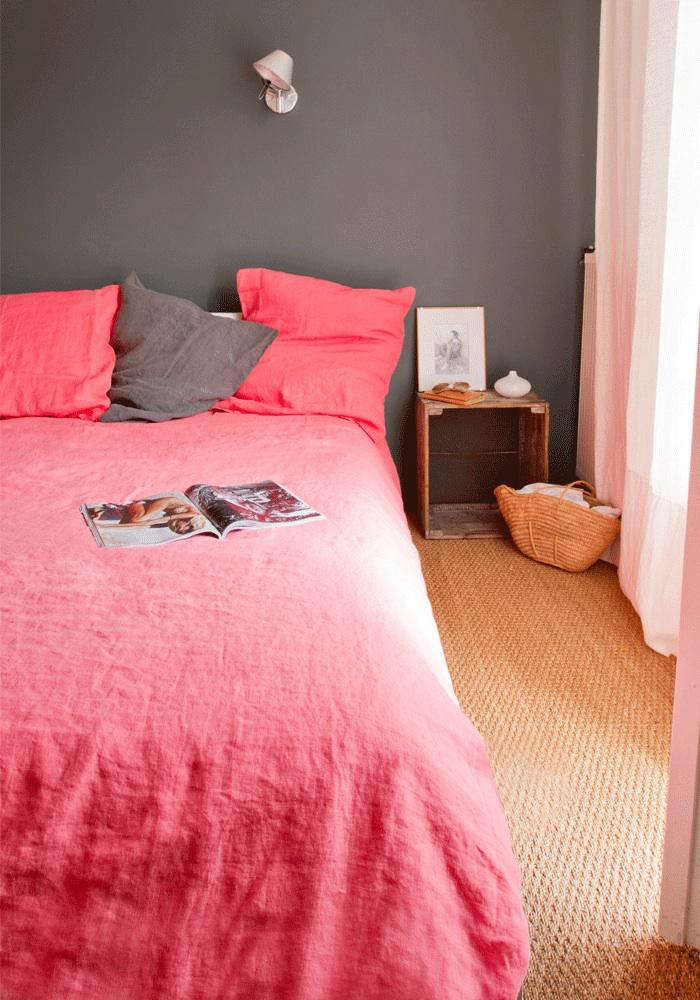 In The Pink 5 Bed Linens For Romantics Remodelista