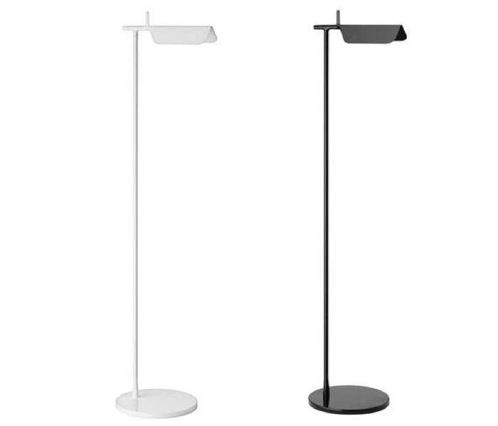 10 Easy Pieces Clic Floor Reading Lamps
