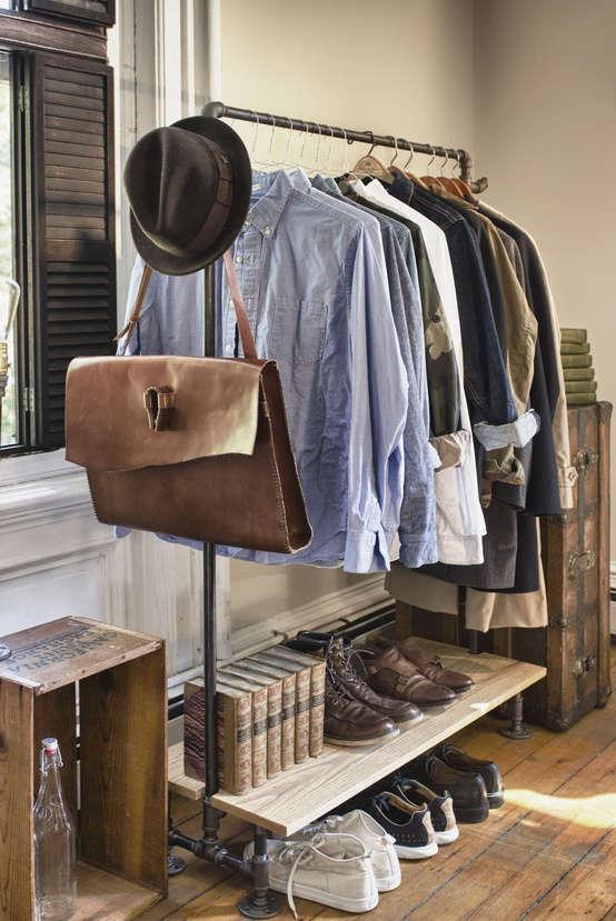 Expert Advice: 10 Wardrobe Maintenance Essentials