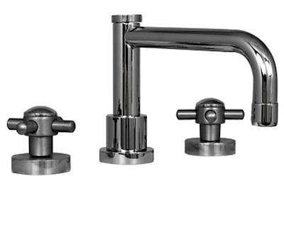 Faucets Fixtures Watermark Designs Brooklyn Collection Faucets