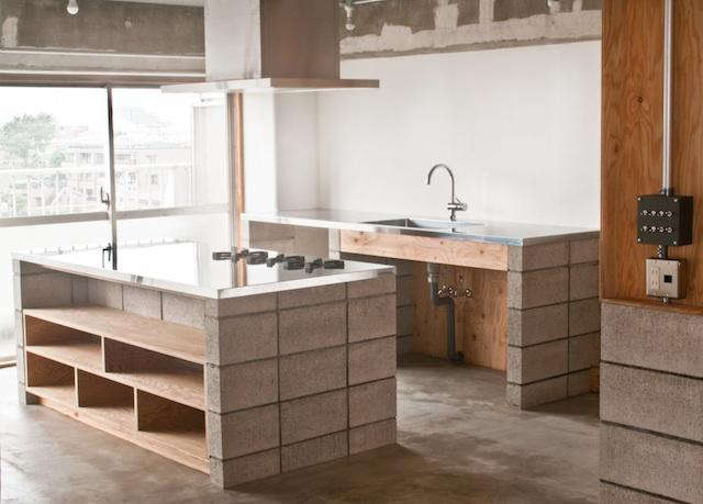 steal this look a low cost kitchen for serious chefs remodelista rh remodelista com