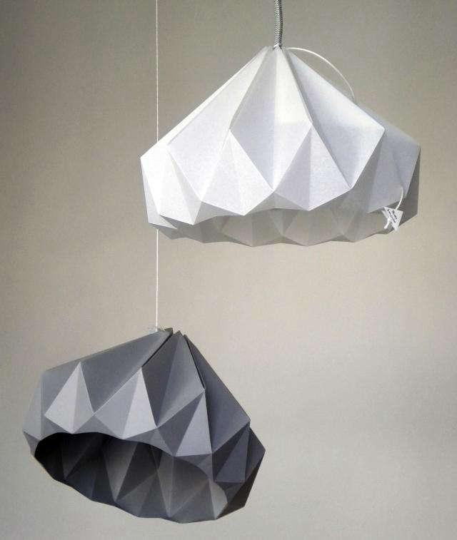 Origami Lights From Holland Remodelista