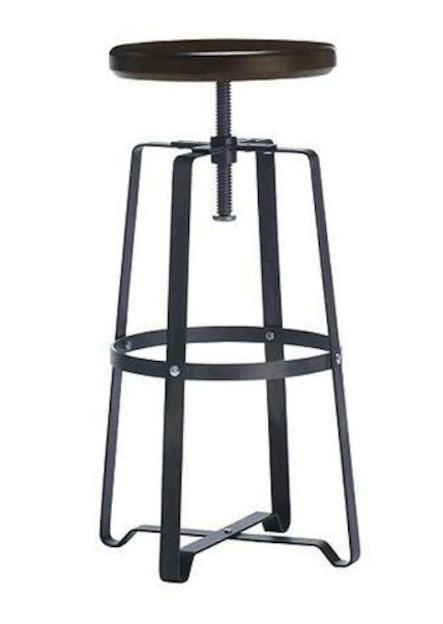 Wondrous High To Low Industrial Stools Remodelista Ncnpc Chair Design For Home Ncnpcorg
