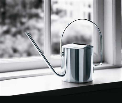 Modern Stainless Steel Watering Can