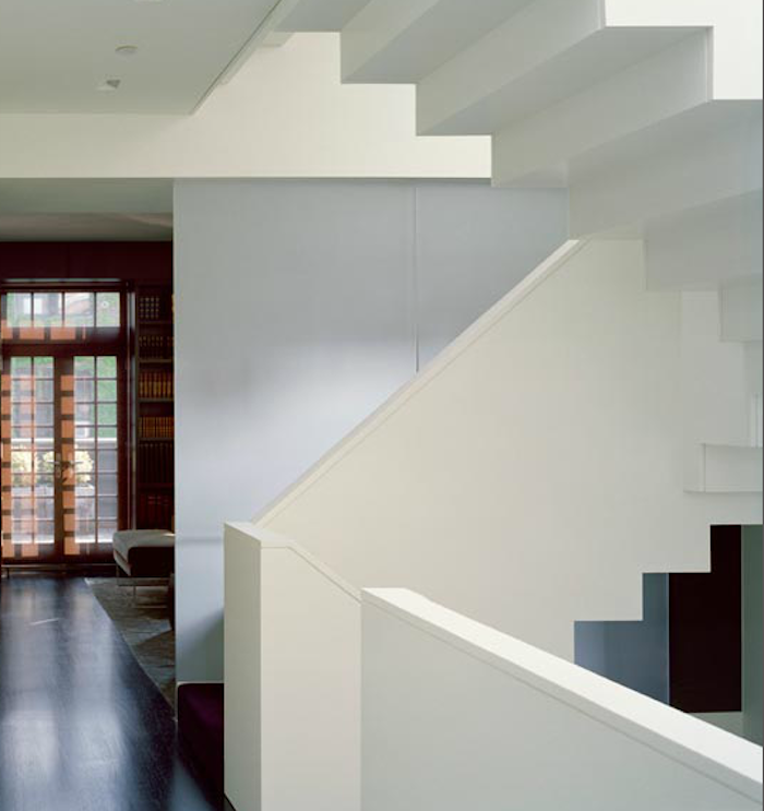 10 Elegant Stairs From The Remodelista Architect Designer Directory Remodelista