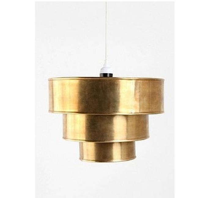 10 Glamorous Pendant Lights For Under $200