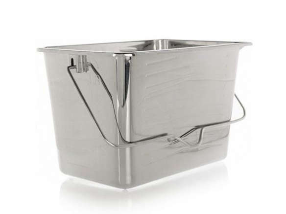 10 Easy Pieces Champagne Buckets Remodelista