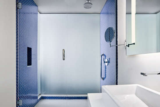 remodelista fog posts chambers low meridian mirror a free shaving high hotel fogless shower bath