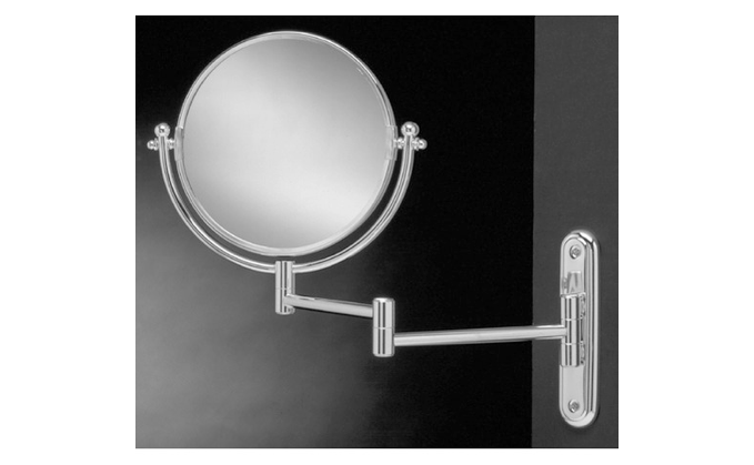 above for ultimate flexibility the windisch doublefaced wall mounted mirror by nameeks adjusts in height as well 645