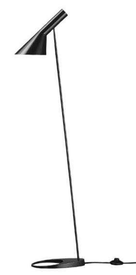 Lighting High Low Arne Jacobsen Floor Lamp Remodelista
