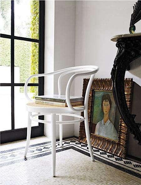 Miraculous Furniture Thonet Era Chair At Design Within Reach Remodelista Machost Co Dining Chair Design Ideas Machostcouk