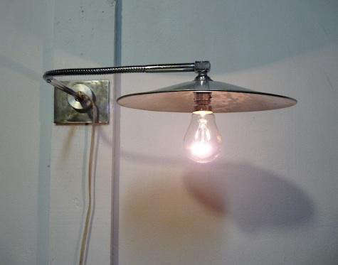 french industrial lighting. French Industrial Lighting, Reimagined Lighting