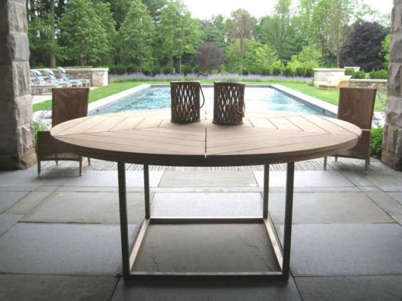 Dexter Outdoor Dining Collection