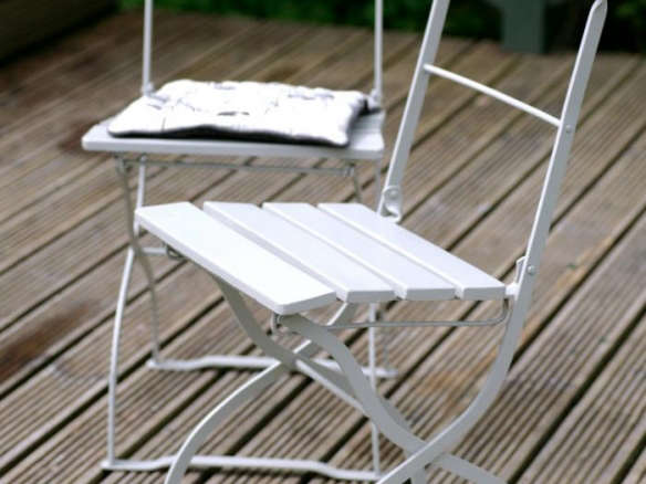 Fermob Bistro Outdoor Chairs