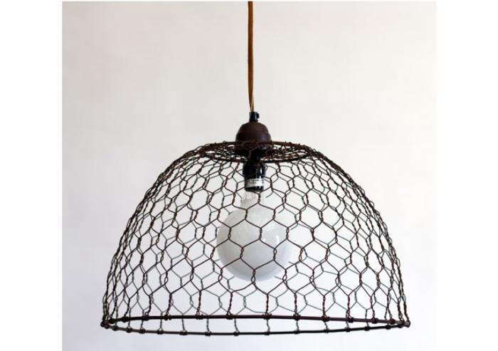 5 Favorites: Japanese-Inspired Mesh Pendant Lights - Remodelista