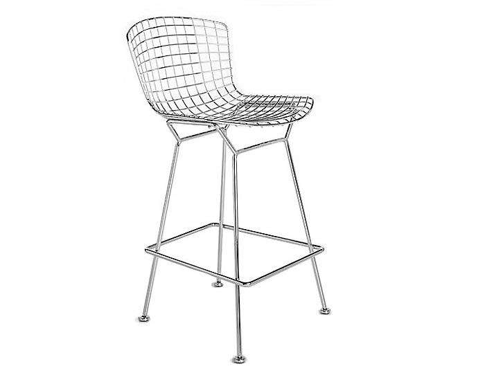 10 Easy Pieces Counter Stools With Backs Remodelista