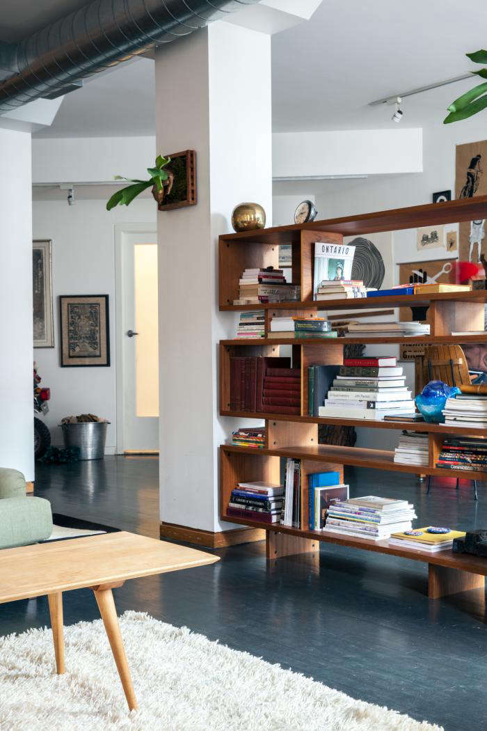 Small-Space Ideas to Steal: 7 Clever Twists on Room Dividers ...