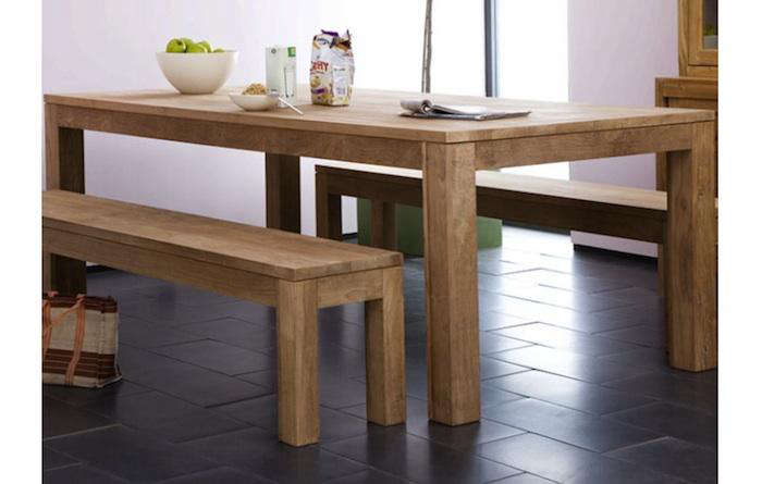 10 Easy Pieces Modern Farmhouse Dining Tables