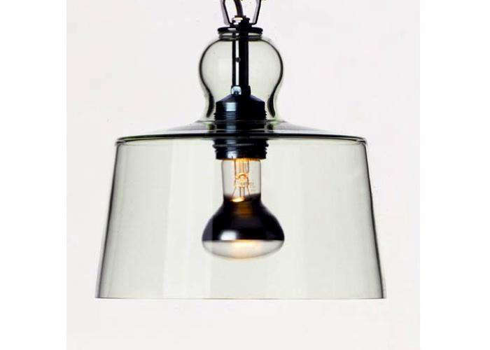 10 Easy Pieces Glass Pendant Lights Remodelista