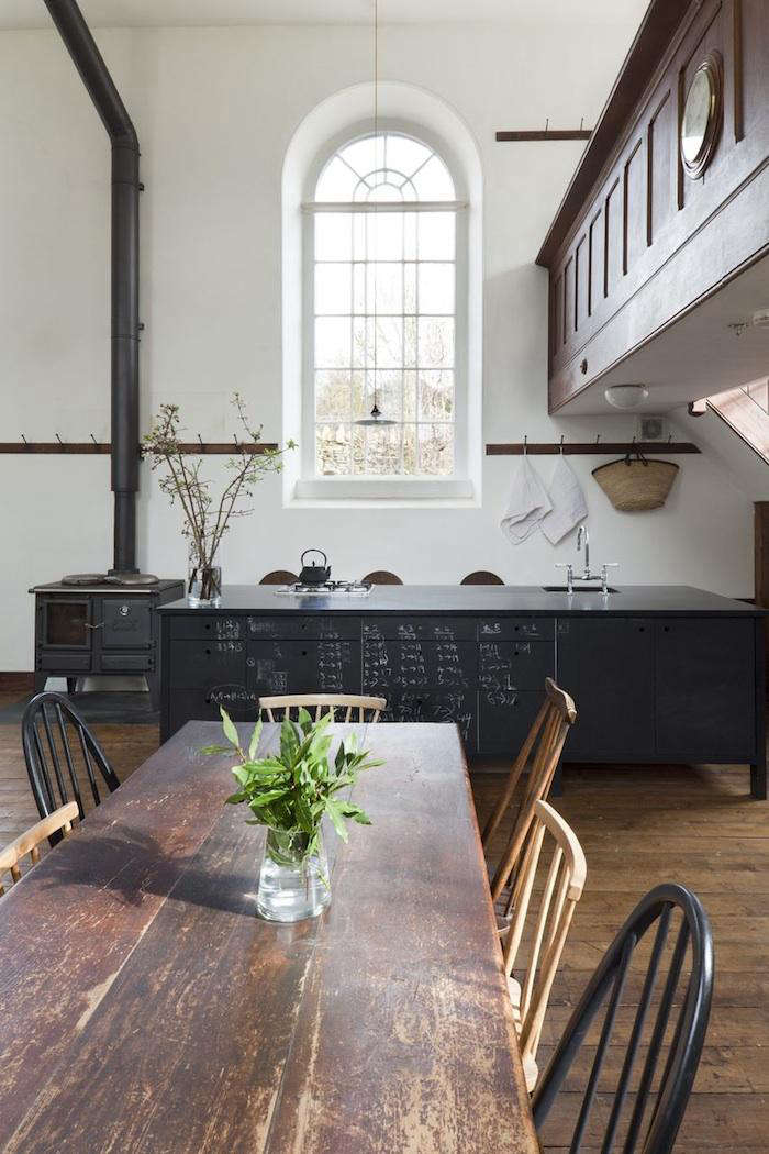 Divine Intervention: The Providence Chapel in Wiltshire - Remodelista