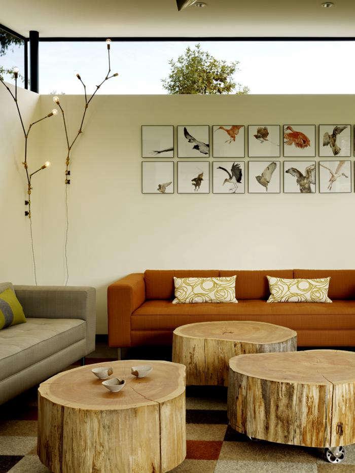 Inside Design Salontafel.The Architect Is In Beyond Prefab In A Sonoma Weekend Retreat