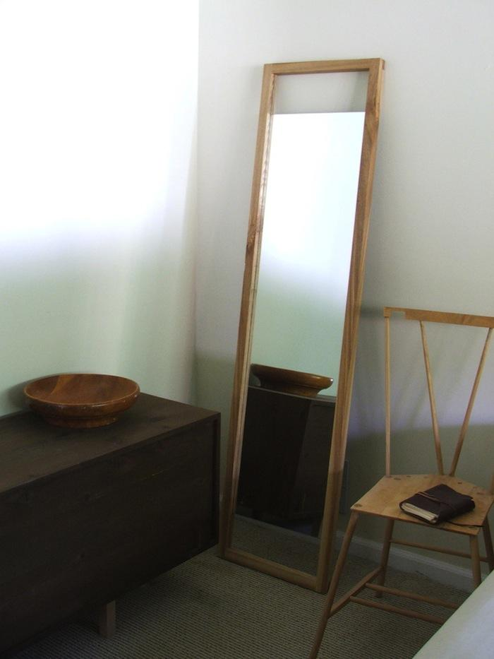 10 Easy Pieces Leaning Floor Mirrors Remodelista