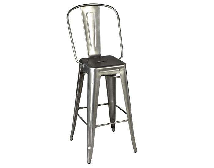 10 easy pieces counter stools with backs - Metal Bar Stools With Backs