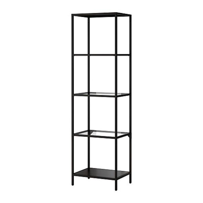 High/Low: Metal Shelves - Remodelista