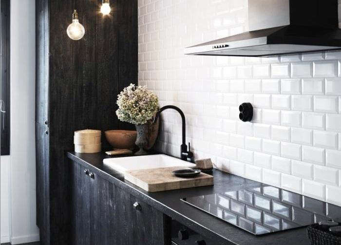 5 favorites: textural white tile backsplashes - remodelista