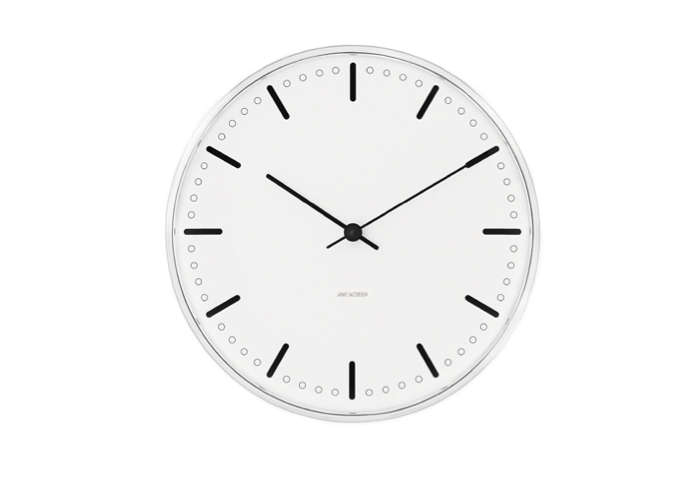 10 Easy Pieces Simple Kitchen Clocks Remodelista