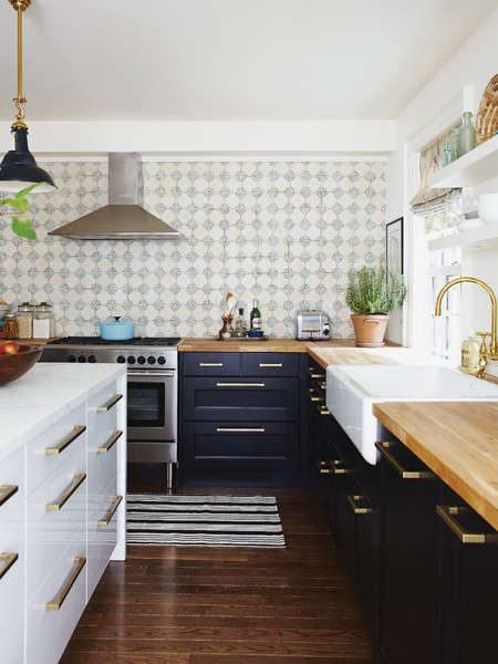 5 Favorites Classic Delft Tiles In Modern Settings Remodelista