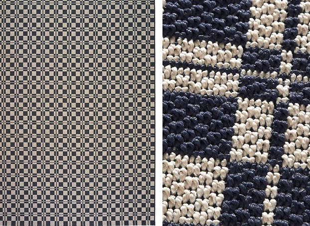 Incroyable 10 Easy Pieces: Outdoor Rugs