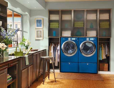 Electrolux Washer Dryer Giveaway Remodelista