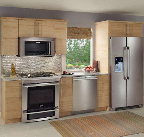 Appliances energy star electrolux dishwashers remodelista - Suitable colors kitchen energy ...
