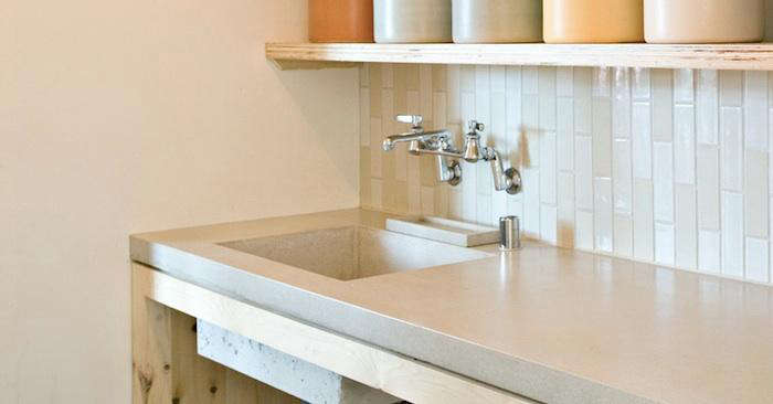 White Kitchen Countertops 10 easy pieces: remodelista kitchen countertop picks - remodelista