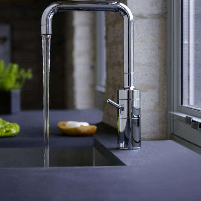 10 Easy Pieces: Remodelista Kitchen Countertop Picks