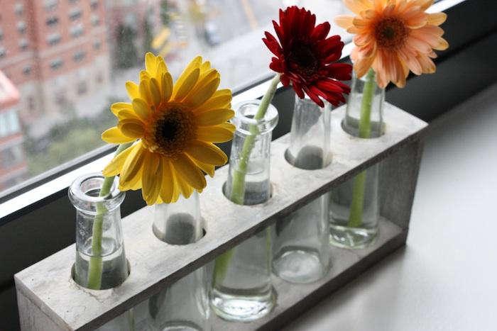 Remodelista & High/Low: Test Tube Vase - Remodelista