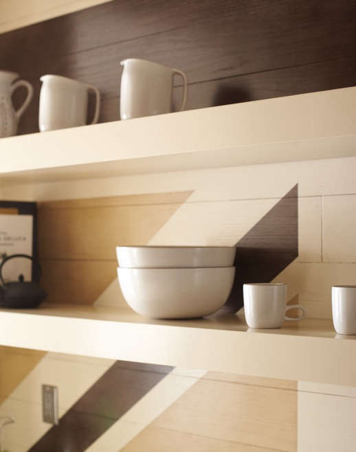 The Artful Kitchen Butler S Pantry At The Sf Decorator