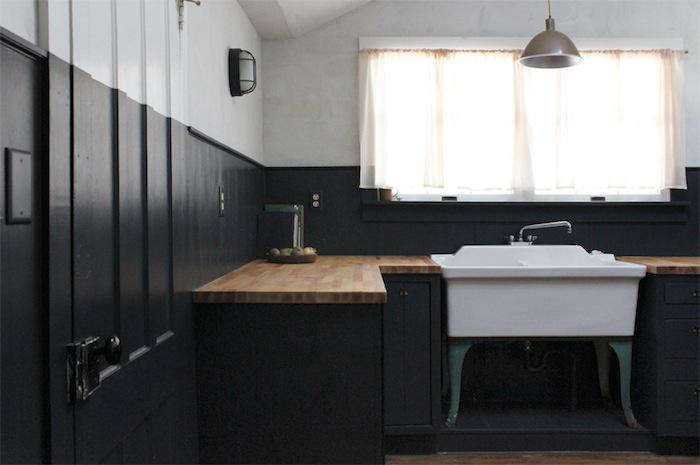 Steal This Look A Prince Charles Worthy Kitchen Remodelista