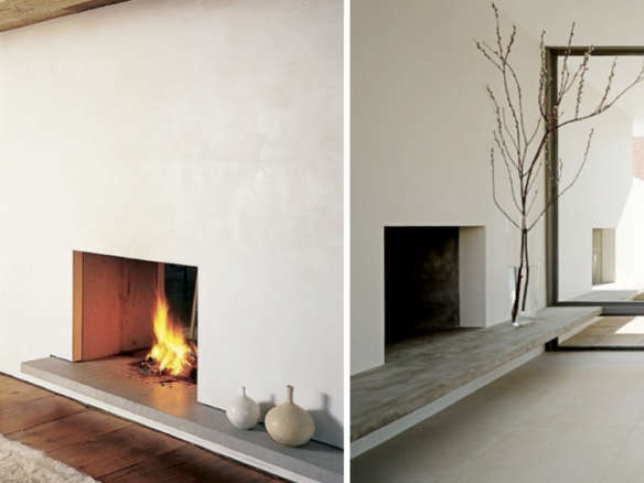 Browse Fireplaces & Hearths Archives on - Remodelista