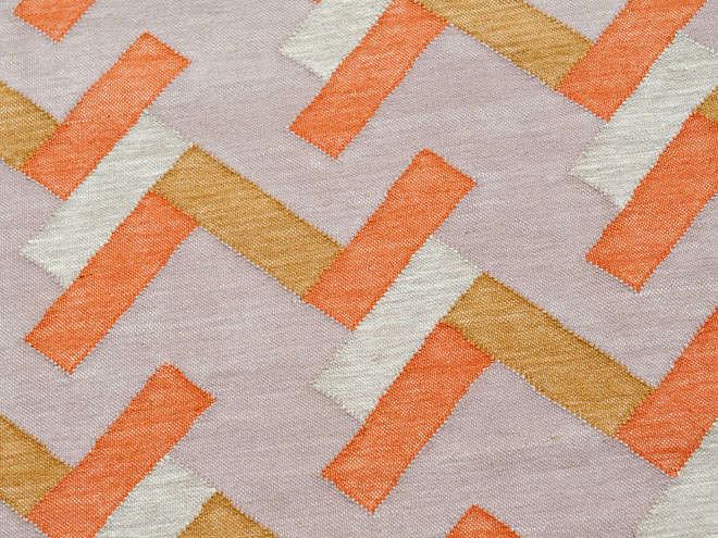 7 Handwoven Rugs In Pretty Pastels Remodelista