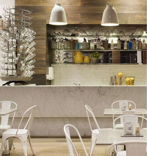 Restaurant Visit: Capital Kitchen In Melbourne