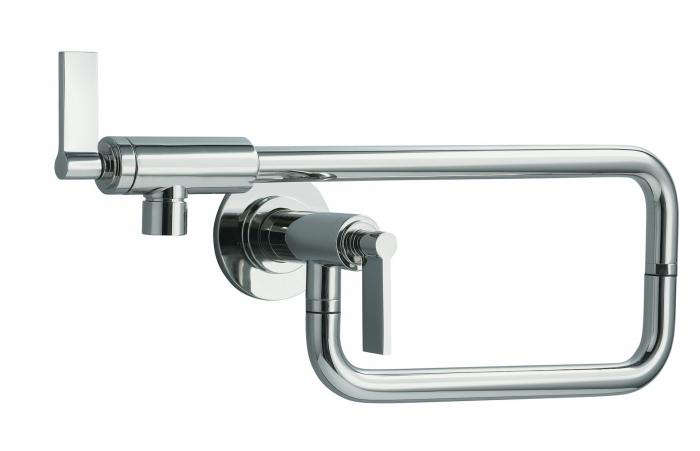 10 Top Pot Filler Faucets You Should Consider for Your Kitchen Remodel