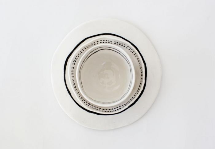 Artisanal Porcelain for the Summer Table