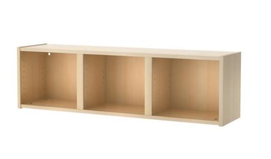 diy wooden kitchen shelf with rail remodelista. Black Bedroom Furniture Sets. Home Design Ideas