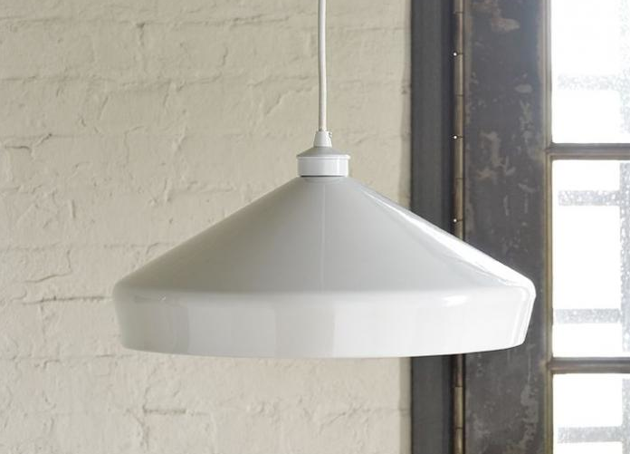 10 easy pieces metal pendant lights remodelista 10 easy pieces metal pendant lights aloadofball Gallery