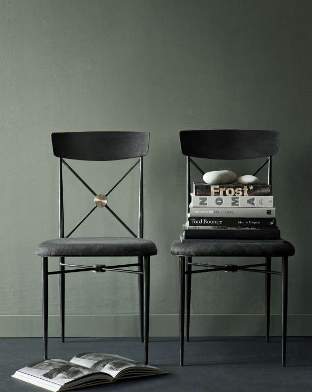 Couture Furniture Jason Wu For Canvas Remodelista