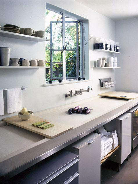 Designer Visit: LA Kitchen Roundup from Remodelista Architect ...