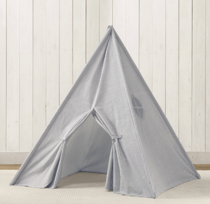 Indoor C&ing Childrenu0027s Teepee Roundup & Indoor Camping: Childrenu0027s Teepee Roundup - Remodelista