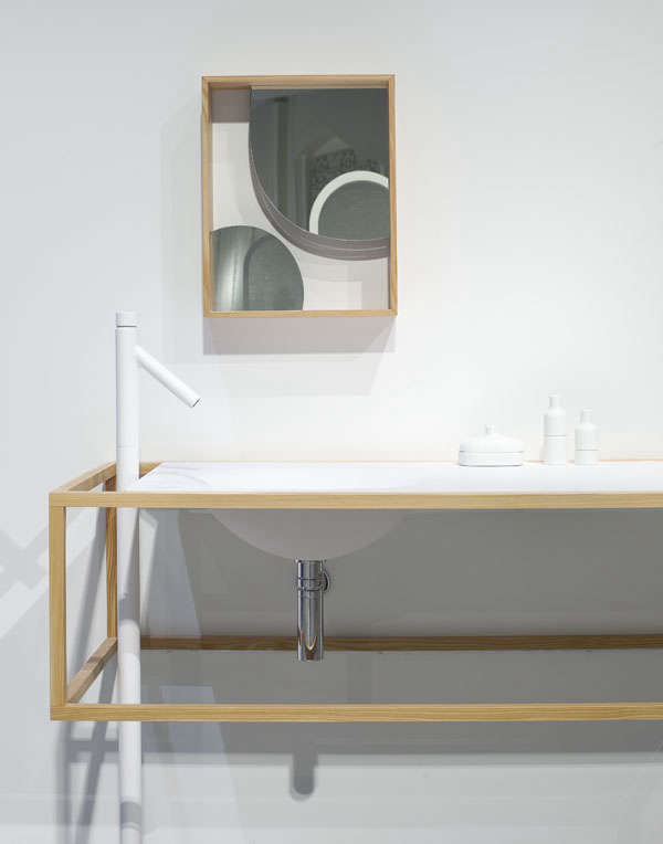 New From Nendo: The Japanese Inspired Bath